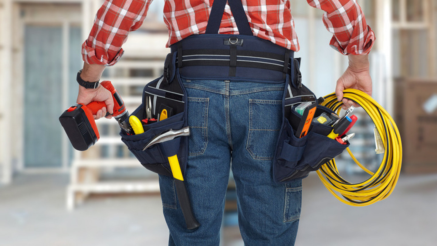405 Electrical Services electricians can wire up your remodeling job